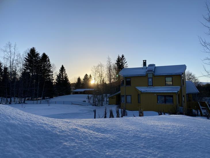 Midgard vinter