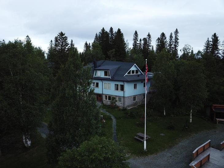 Mortenshus